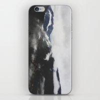 Mt. Rainier National Park iPhone & iPod Skin