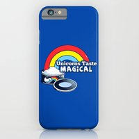iPhone & iPod Case featuring Magically Delicious by Boots