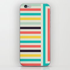 forever iPhone & iPod Skin