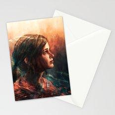 Cordyceps Stationery Cards