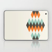 Diamond of Diamonds Laptop & iPad Skin