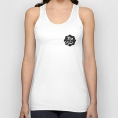 Rise and Grind Unisex Tank Top