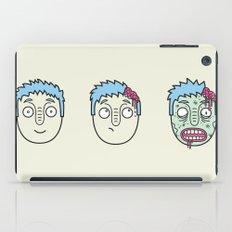 Monster Mash Up iPad Case