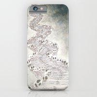 CAMINOALAMUERTE iPhone 6 Slim Case