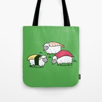 Susheep Tote Bag