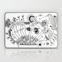 Trip the Light Fantastick Laptop & iPad Skin