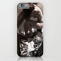 Frustration of Creation iPhone 6 Slim Case