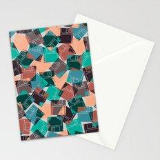 FLOPPY Stationery Cards