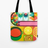 Wondercook Tote Bag