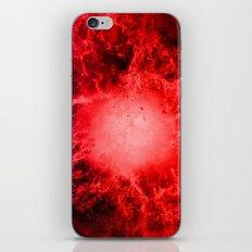 Wall of Space II iPhone & iPod Skin