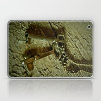 Keys To The Past Laptop & iPad Skin