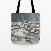 A Magical Place ...  Tote Bag