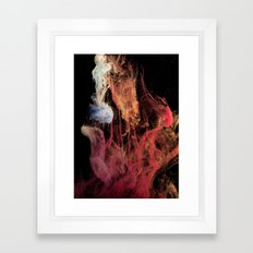 Creation - part 3 Framed Art Print