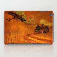 Santa Fe iPad Case