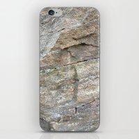 Cliffort iPhone & iPod Skin