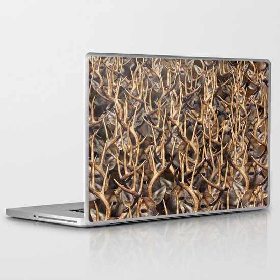 Copy Machines Laptop & iPad Skin