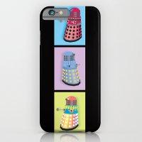 Dalek Dreams iPhone 6 Slim Case