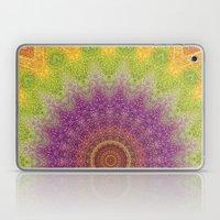 Mandala Imagining Marrak… Laptop & iPad Skin