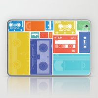 Cassette Heaven Laptop & iPad Skin