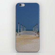 Yucatan dream iPhone & iPod Skin