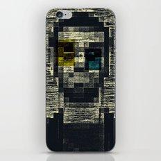 Self Portrait Ver. 3 iPhone & iPod Skin