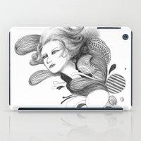 Beethoven iPad Case