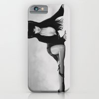 iPhone & iPod Case featuring Elvira Mistress of the Dark by Alexia Rose