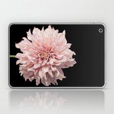Pink Daliah Laptop & iPad Skin