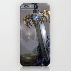 Rising Prophecy Slim Case iPhone 6s