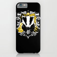 Hufflepuff Daddy iPhone 6 Slim Case