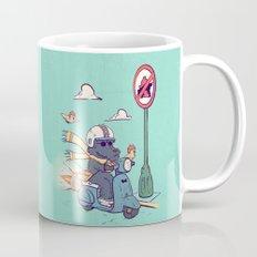 Adorablemente rudos Mug