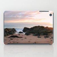 Sunrise over Bass Strait - Tasmania iPad Case