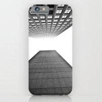Downtown Winnipeg iPhone 6 Slim Case
