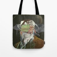 Leave Me No Choice But T… Tote Bag