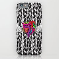 Flying Heart iPhone 6 Slim Case