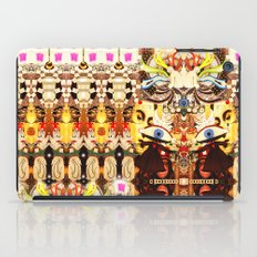 Visitations iPad Case