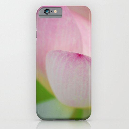 Lotus Blossom Flower 12 iPhone & iPod Case