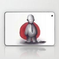 UNTITLE Laptop & iPad Skin