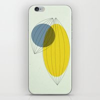 Fig. 1a iPhone & iPod Skin