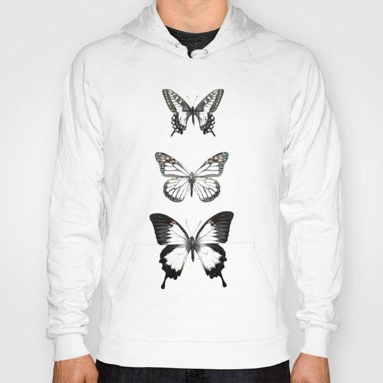 Butterflies // Align Hoody