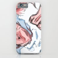 iPhone & iPod Case featuring Koi Transformation by Hurtin Albertan