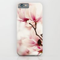 Japanese Magnolia I iPhone 6 Slim Case