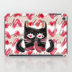 Fish is my Valentine... iPad Case
