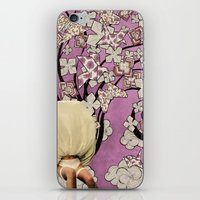 MINDblown - 4 iPhone & iPod Skin