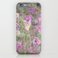 iPhone & iPod Case featuring Earlybird by Joëlle Tahindro