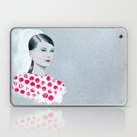 Sandra Laptop & iPad Skin
