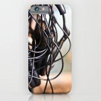 Art of Hearing 1 iPhone 6 Slim Case