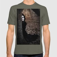 Eventide  Mens Fitted Tee Lieutenant SMALL