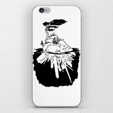 Crystal Islands 4 iPhone & iPod Skin