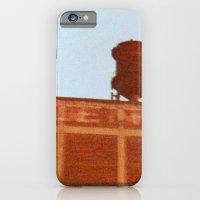 Van Horne Warehouse iPhone 6 Slim Case